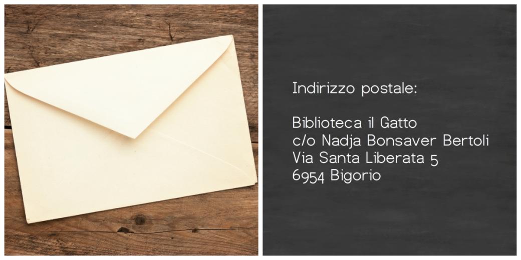 indirizzo postale