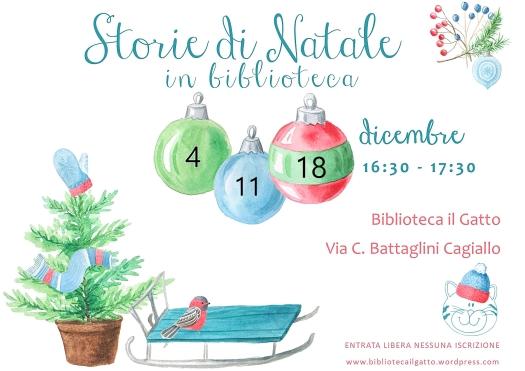 Storie di Natale 3