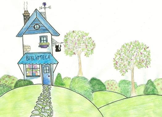 Casa cagiallo colore